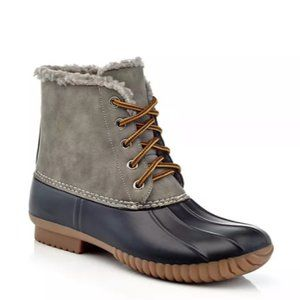 Henry Ferrera Mission 72  Water-Resistant   Boots